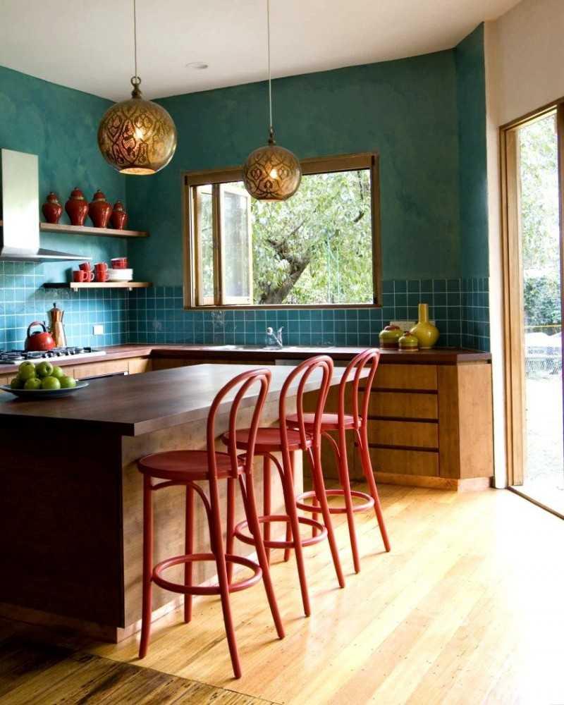 это свободное модная отделка стен на кухне фото каталоге представлена недорогая